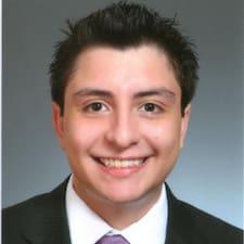Luis Gerardo User Profile