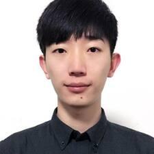 Профиль пользователя 亮