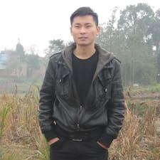权 User Profile