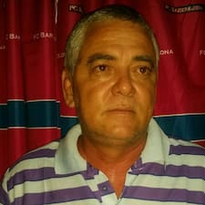 Joel Manuel Kullanıcı Profili