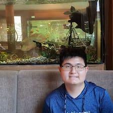 Chenghan - Uživatelský profil