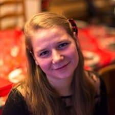 Lucie Brukerprofil