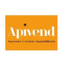 Profilo utente di Apivend 2000