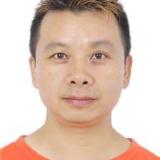 Profil Pengguna 华生