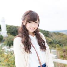 Saori Kullanıcı Profili