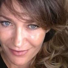Maria Luisa的用户个人资料