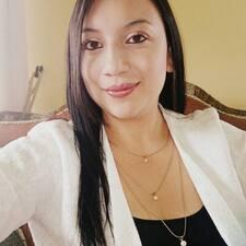 Cindy Constanza User Profile