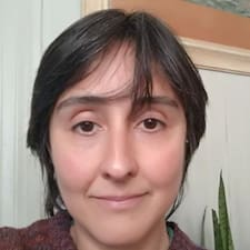 Silvia님의 사용자 프로필