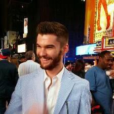 โพรไฟล์ผู้ใช้ Liam