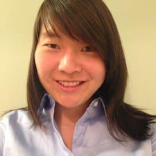 Zenia User Profile