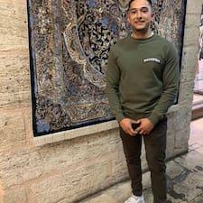Khalil - Uživatelský profil