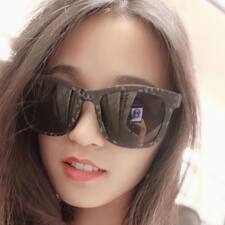 安小岚 User Profile