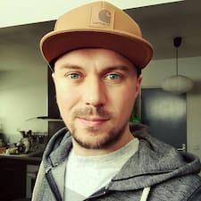Paul-Alexis User Profile