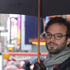 Nutzerprofil von Germán