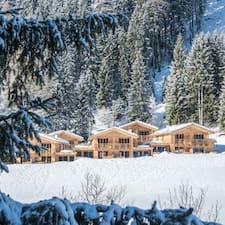 Südtirol Chalet ́s님의 사용자 프로필