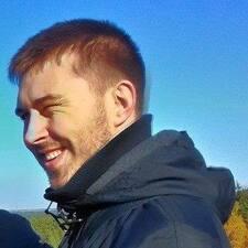 Aleksej Kullanıcı Profili