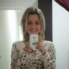 Profil utilisateur de Grazieli
