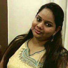 Профиль пользователя Sindhupriya