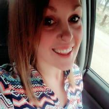 Ellaina User Profile