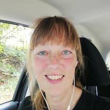 Profil utilisateur de Lene Holm