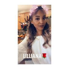 Profilo utente di Lilliana
