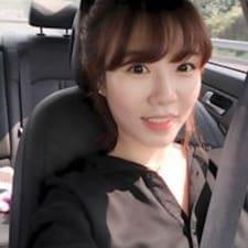 유진 User Profile