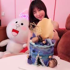 米拉兔 User Profile
