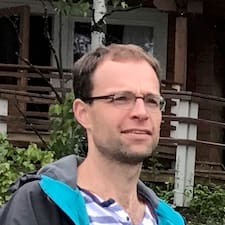 Profilo utente di Jan Willem