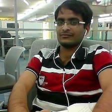 Nutzerprofil von Ranadeep