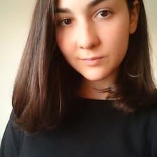 Visnja User Profile