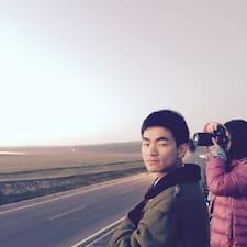 Profil utilisateur de 怀举