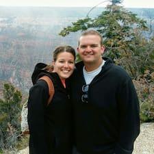 Jeremy & Marisa User Profile