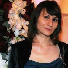 Profil utilisateur de Iris