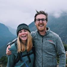 Lydia And Simon User Profile