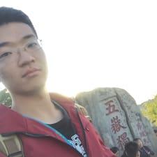 博豪 User Profile