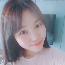 Perfil do utilizador de Dahee