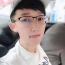 Gebruikersprofiel 嘉玲