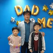 Profil korisnika Yong Rae