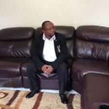Kiwuvingilanga Brugerprofil