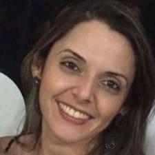Профиль пользователя Fernanda