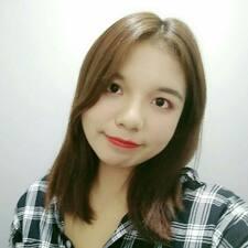烨涵 Kullanıcı Profili