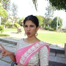 Sunitha - Profil Użytkownika