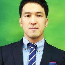 Jangsoo Kullanıcı Profili