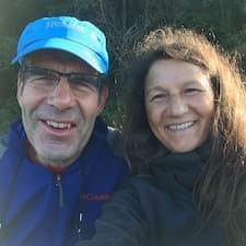 Henkilön Susann And John käyttäjäprofiili