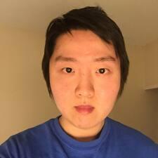 Zhichun felhasználói profilja