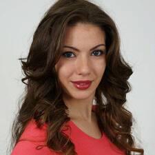 Profil utilisateur de Antonia