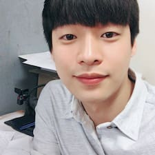 Jong Woong님의 사용자 프로필