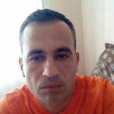 Gebruikersprofiel Serhat Kemal