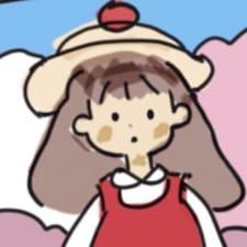 Profil utilisateur de 雨欣