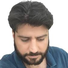 Profil korisnika İbrahim Halil